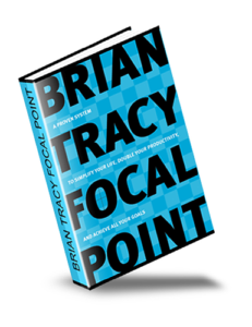 Focal Points By Brian Tracy