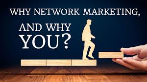 Belief in the Network Marketing Company
