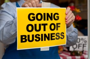 Why Small Business Owner Fails?