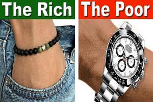 9 Secrets Rich People Know About Money Which the Poor Don't