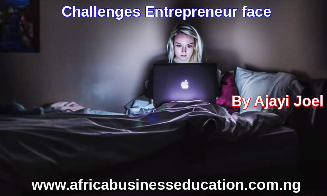 Hidden solution to entrepreneur challenges