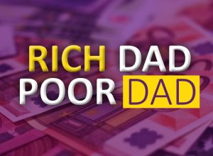 Rich Dad Poor Dad Book: 20 great lessons