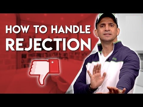 2 secrets to overcome Network Marketing Rejection Booster