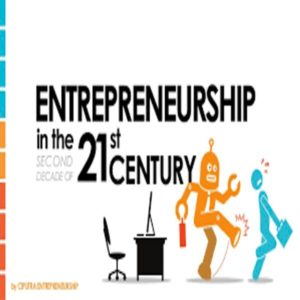 21st century entrepreneur: secret to succeed