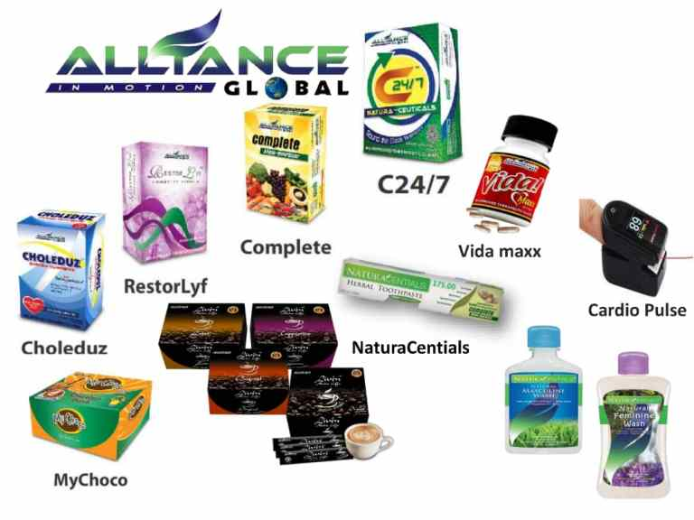 Why aim global?