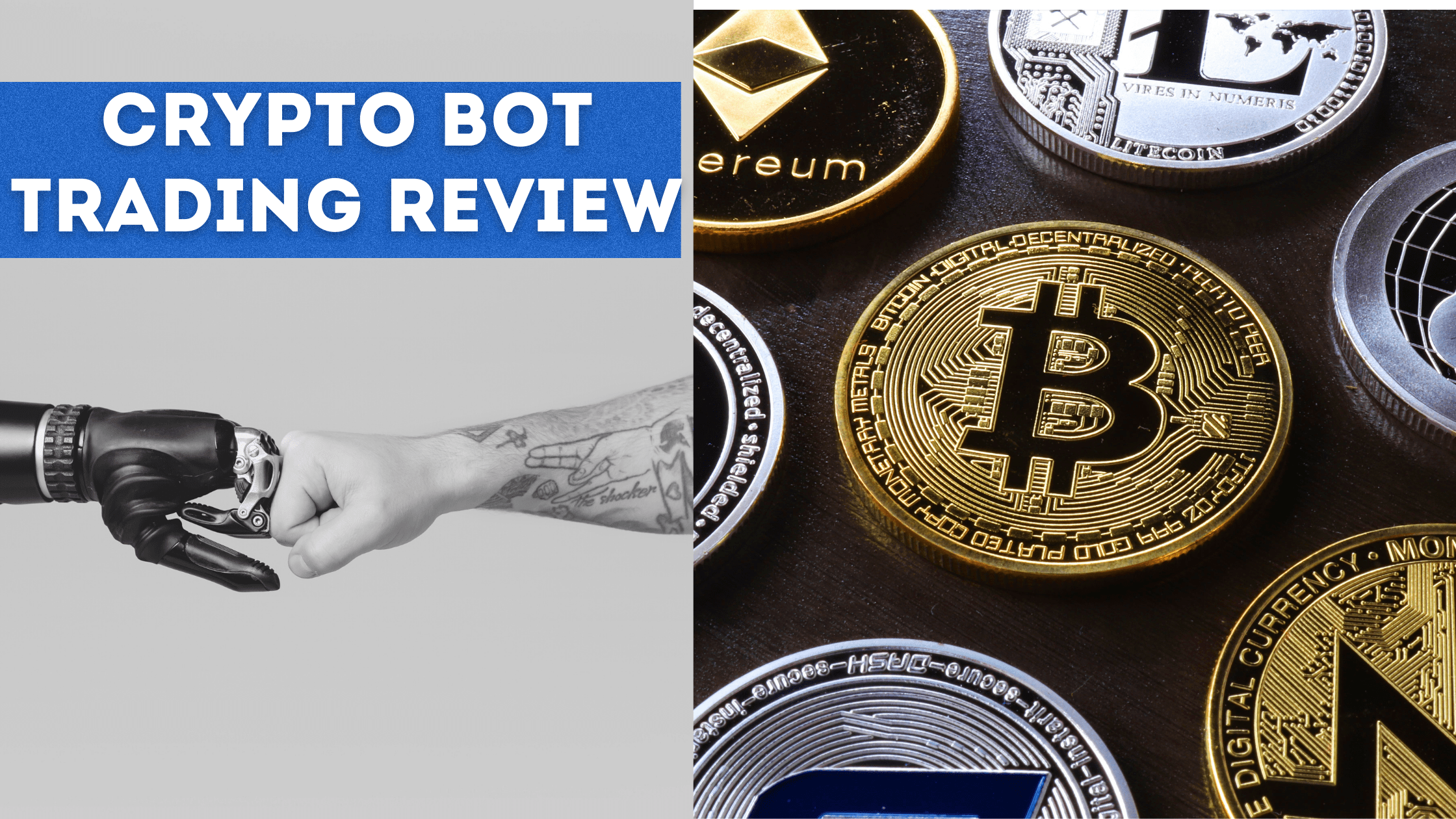 Crypto Bot Trading Review: Best crypto trading bot